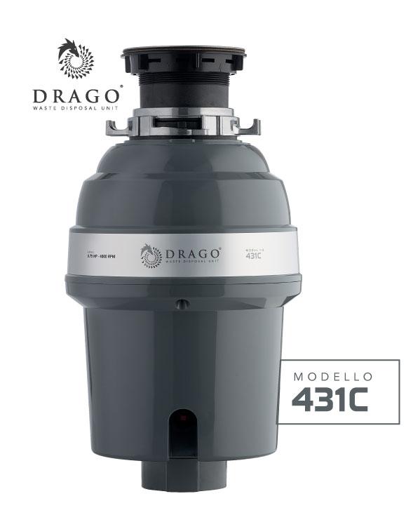 Drago 431 c