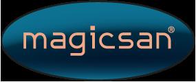 Magicsan Logo
