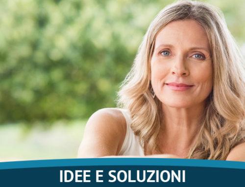 10 CURIOSITA' PER L'ANTI-INVECCHIAMENTO DELLA PELLE