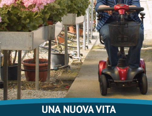 COME SCEGLIERE UN MOBILITY SCOOTER DI QUALITA'